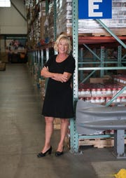 Jaynee Day, president and CEO of Second Harvest Food Bank of Middle Tennessee, plans to retire at the end of June.