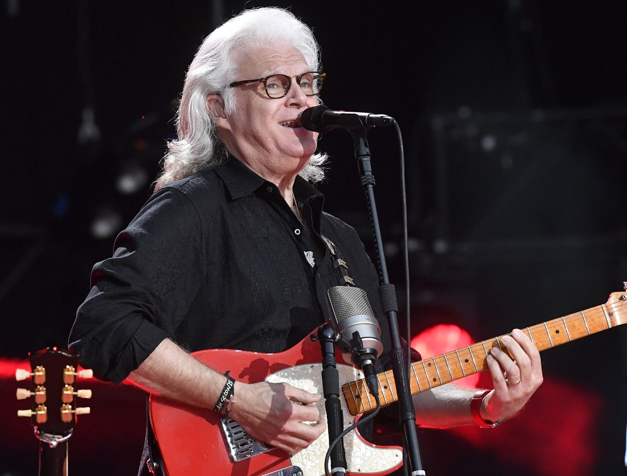 NOV. 2 OPRY AT THE RYMAN WITH RICKY SKAGGS, MORE: 7 and 9:30 p.m. Ryman Auditorium, $40-$99, ryman.com