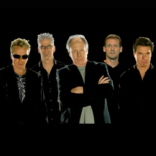 Little River Band plays Mann Hall on March 25.