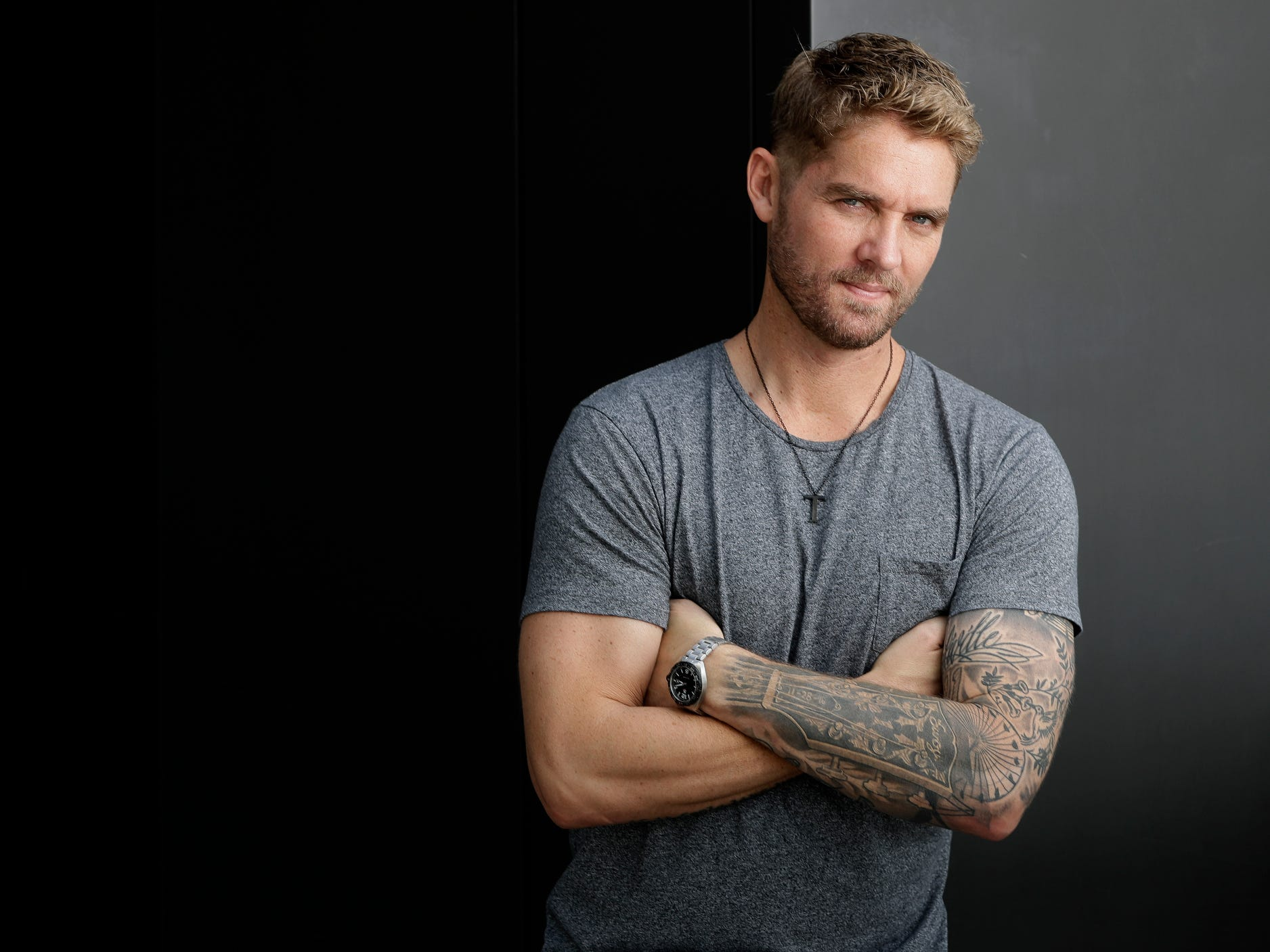NOV. 26 THIS SHOW SAVES LIVES - MUSIC, MAGIC AND FASHION FOR ST. JUDE CHILDREN'S RESEARCH HOSPITAL WITH BRETT YOUNG, LOCASH, MORE: 7 p.m. Schermerhorn Symphony Center, $40-$105, nashvillesymphony.org
