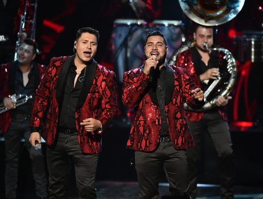 Banda MS will headline the second Latin music tour in Fiserv Forum's history on Nov. 1.