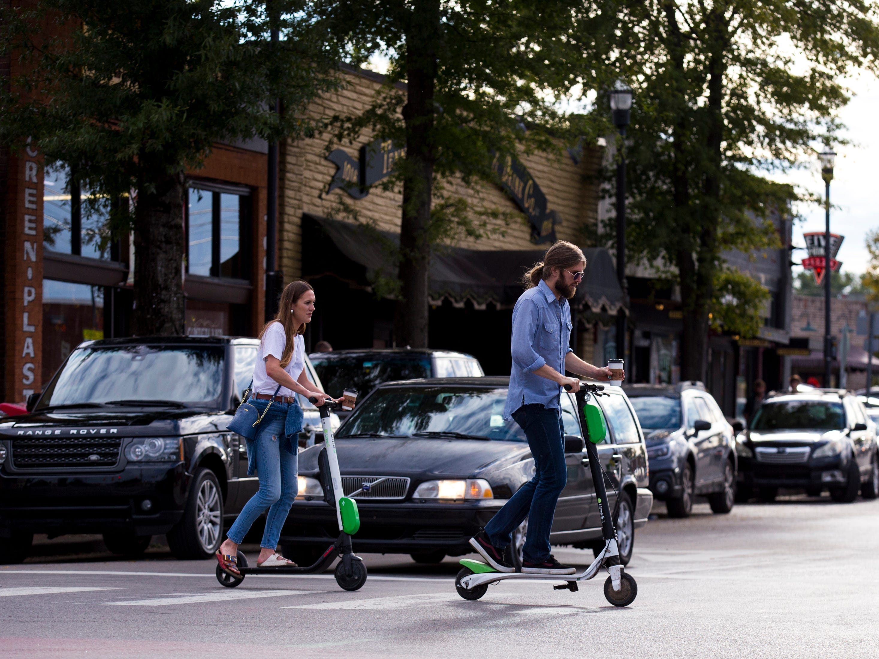 E-scooters could come to Fort Collins, but city wants to prevent issues seen in other communities