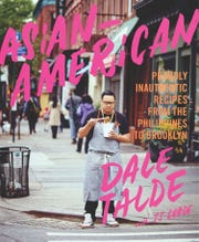 """Dale Talde's """"Asian-American: Proudly Inauthentic Recipes from the Philippines to Brooklyn"""" cookbook was released back in 2015."""