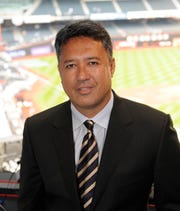 Former Mets pitcher Ron Darling is now a highly regarded broadcaster with the team.
