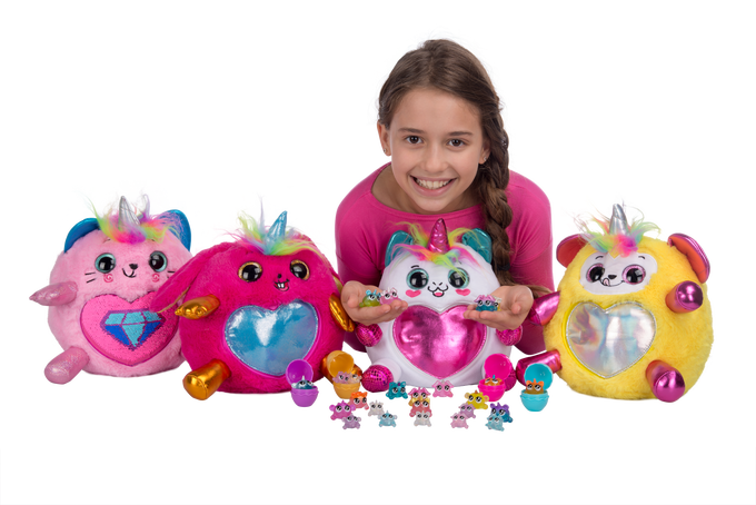 Popular Toys For Christmas 2018 Photos