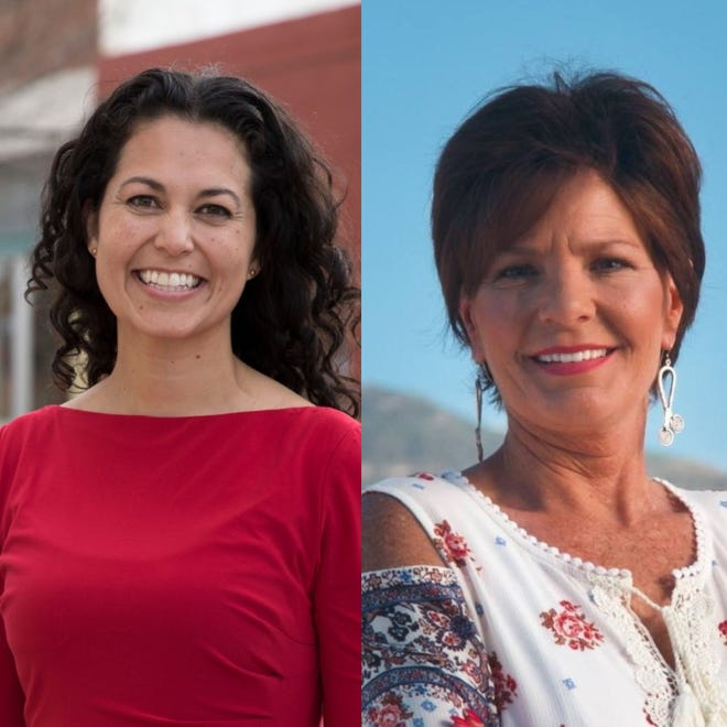 NM U.S Rep. District 2 Candidates