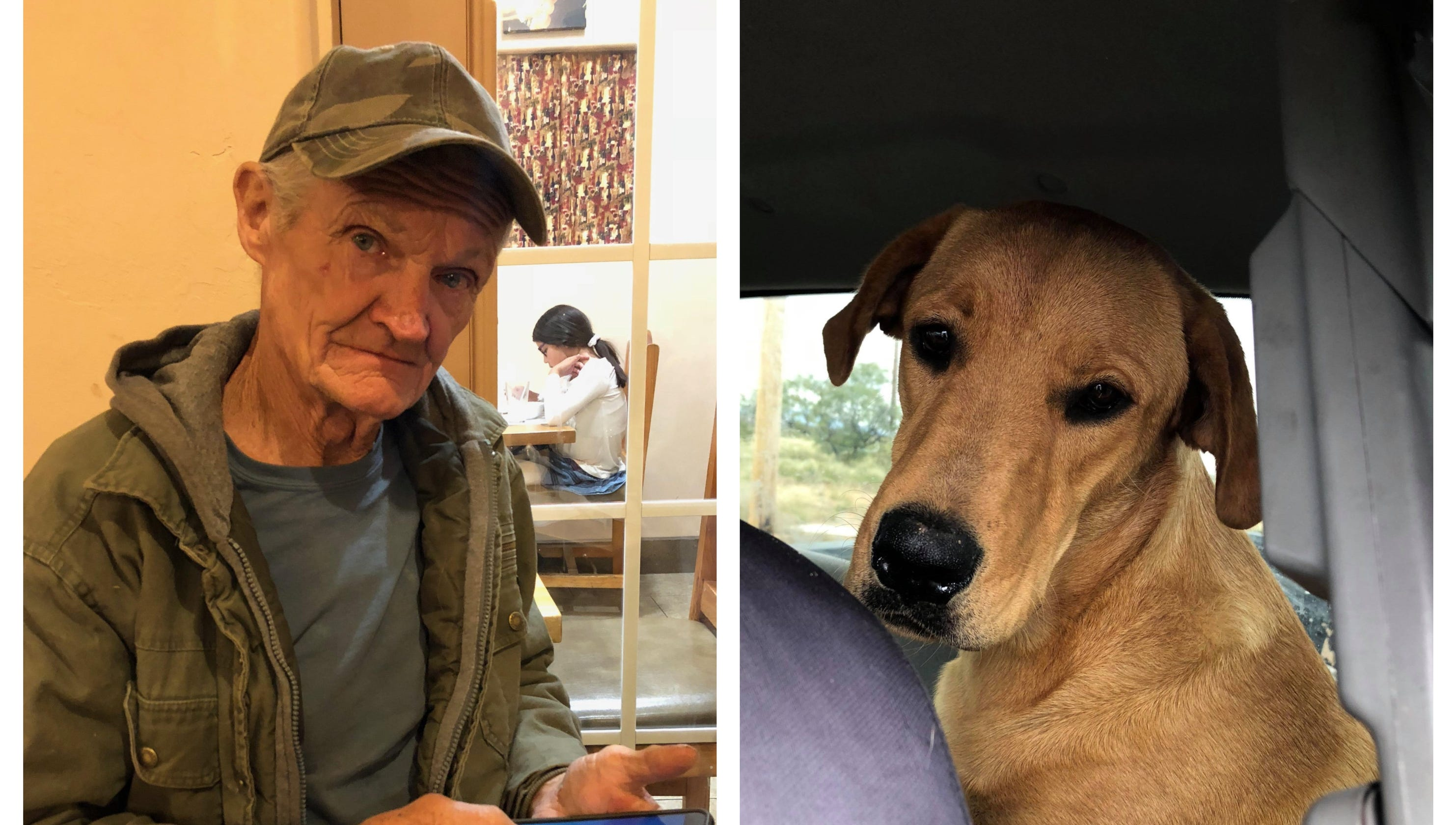 A Man And His Dog >> Dog Shoots His Owner In A Bizarre Hunting Accident In Las Cruces