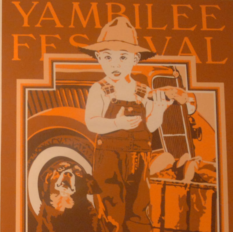 Could the Yambilee Festival be returning?