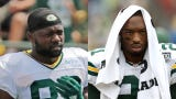 Former all-pro safety LeRoy Butler and reporter Tom Silverstein discuss Ha Ha Clinton-Dix and Ty Montgomery being traded.