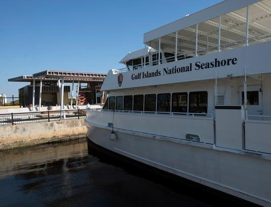 Nps Ferries