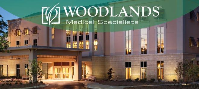 Woodlands Medical Specialists