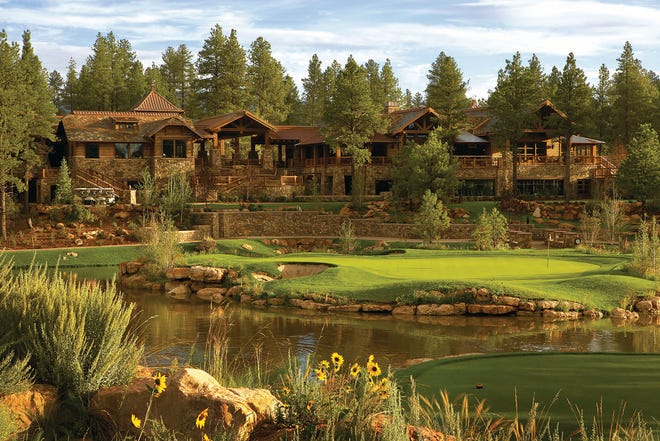 Pine Canyon, a private master-planned community in Flagstaff, offers a variety of single-family home options from cabins and townhomes to home-sites and custom-built homes.