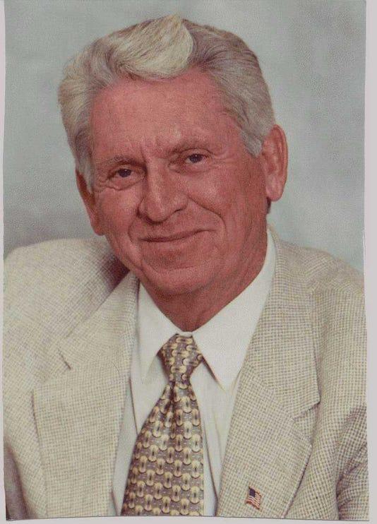 Mayor Arnold July 2002