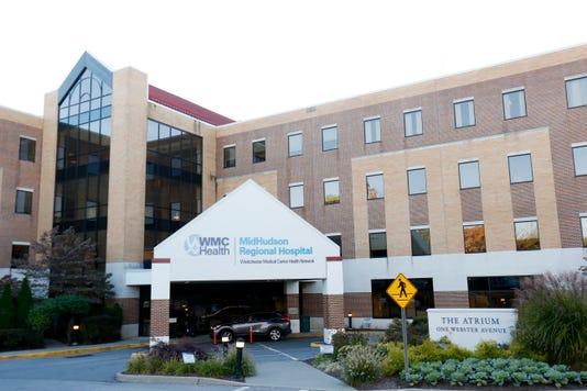 Mid Hudson Regional Hospital