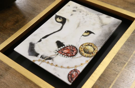 Wil Cheetah Art