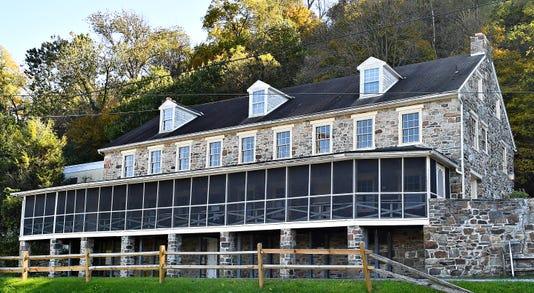 The Accomac Inn