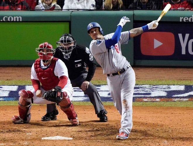 Manny Machado. AP FILE PHOTO