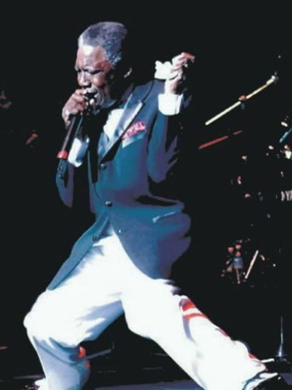 Charlie Thomas could be the only member of the Rock 'n' Roll Hall of Fame who has called York home. He was enshrined in 1988 with seven other members of The Drifters.