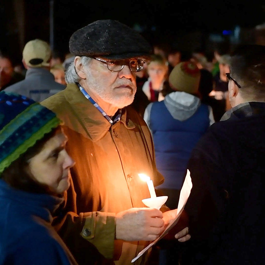 LETTER: Goodness emerges after Pittsburgh murders