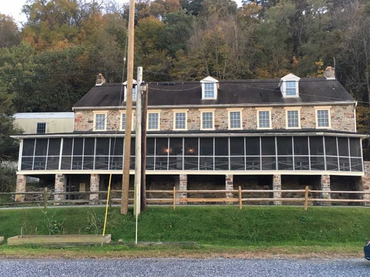 The Accomac Inn in Hellam Township, which ownership announced last year was up for sale, had its doors unexpectedly closed on Tuesday, Oct. 30.