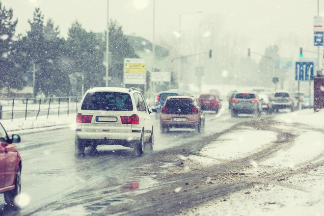 Snow, ice and freezing temperatures can take a toll on your automobile.