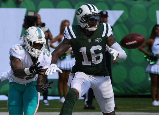 Nfl Miami Dolphins At New York Jets 2640ac11c