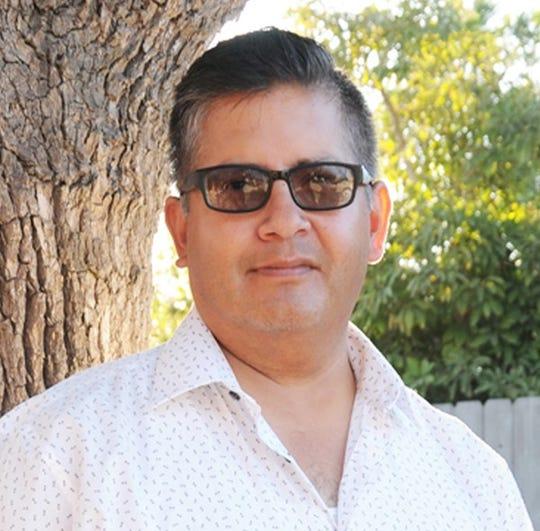 Jose Antonio Jimenez
