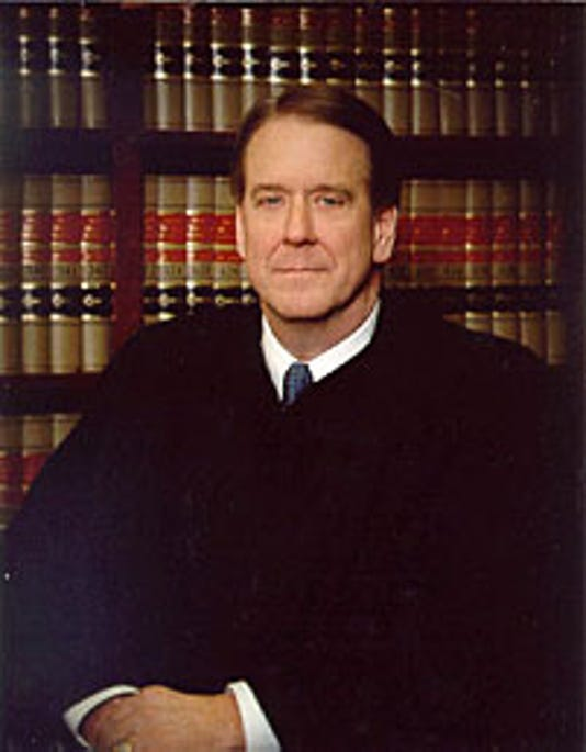 South Dakota Supreme Court Justice Steven Zinter