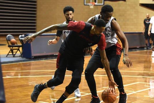 NBA Sioux Falls basketball Skyforce 014