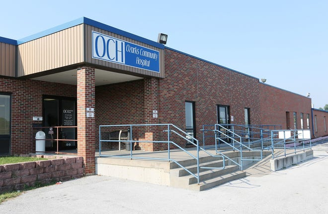 Ozarks Community Hospital in north Springfield closed in 2016. OCH recently reopened the building as a 32-bed psych hospital and sold it to Perimeter Springfield Realty. The psych hospital is now operating at Springfield Behavioral Health.