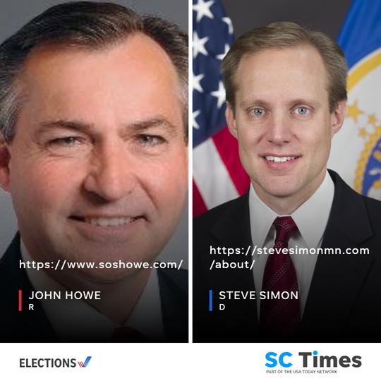 Howe vs Simon