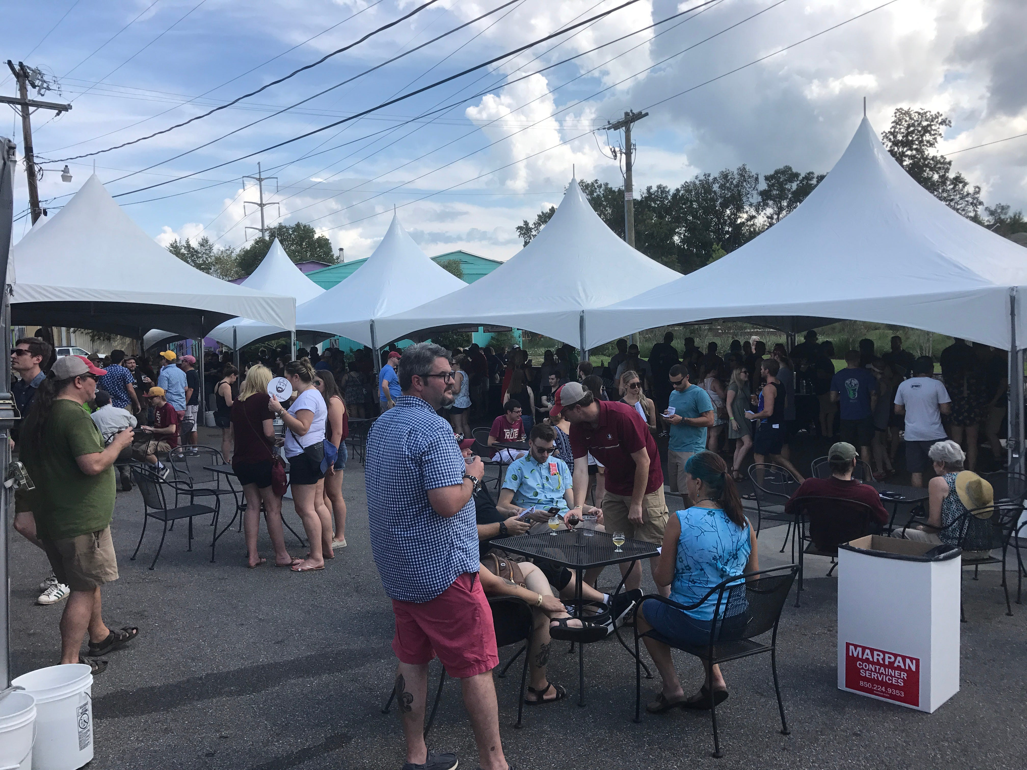 2017 Florida Tap Invitational