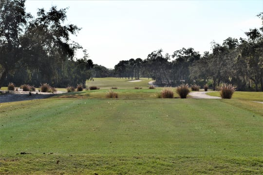 Banyan Creek, formerly Crane Creek, has been renovated and reopened last year.