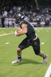 Mycah Pittman and Calabasas will open the Division 2 playoffs at home against St. Francis.