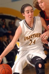 Sidney Dobner was a standout basketball player at Newbury Park High.