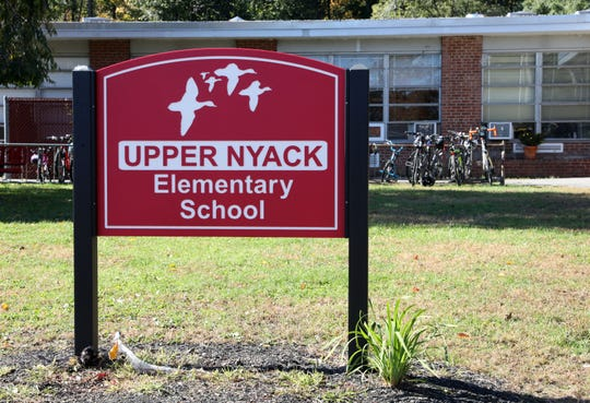 Upper Nyack Elementary School
