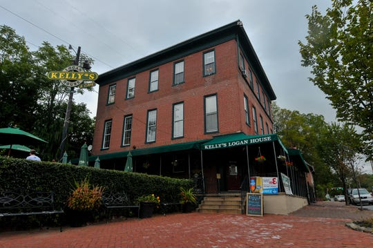 Kelly's Logan House in Wilmington has been in operation since 1964. In a stunning move, the bar announced it was closing, the day before St. Patrick's Day, because of coronavirus concerns.