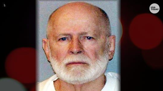 """James """"Whitey"""" Bulger found dead in prison"""