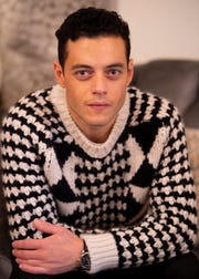 "Rami Malek is an awards contender for his well-received performance in ""Bohemian Rhapsody."""