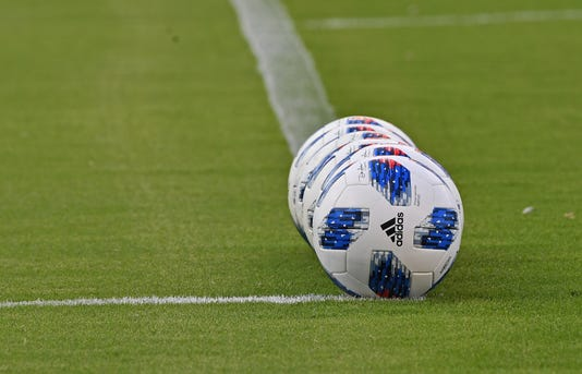 Usp Mls Minnesota United Fc At Sporting Kc S Soc Skc Min Usa Ks