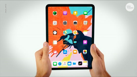 iPad Pro: How it stacks up against laptops, gaming consoles, even other iPads