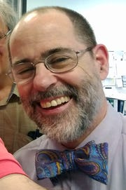 Dr. Jerry Rabinowitz, a family doctor in Pittsburgh, is pictured in summer 2017. He was killed Oct. 27, 2018, in a mass shooting at the Tree of Life synagogue in the Squirrel Hill neighborhood of Pittsburgh.