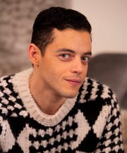 "Rami Malek won an Emmy in 2016 for his portrayal of a brilliant but troubled hacker in ""Mr. Robot."""