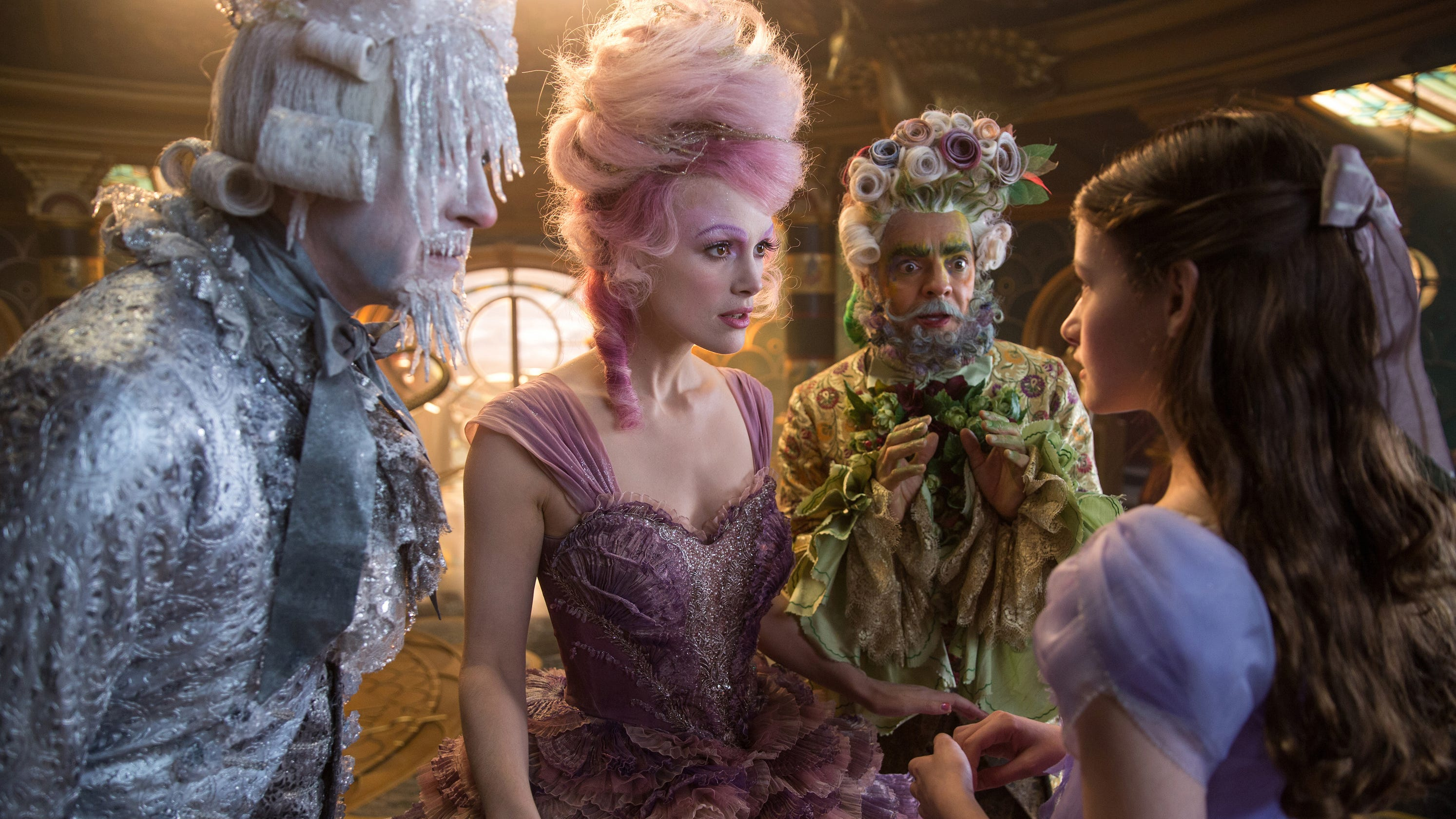 The Nutcracker\': 10 burning questions about the new Disney version