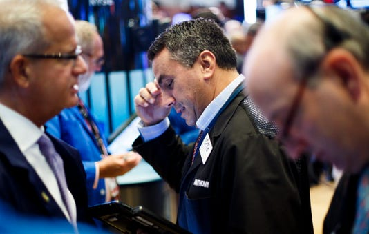 Epa Usa New York Stock Exchange Ebf Markets Exchanges Usa Ny