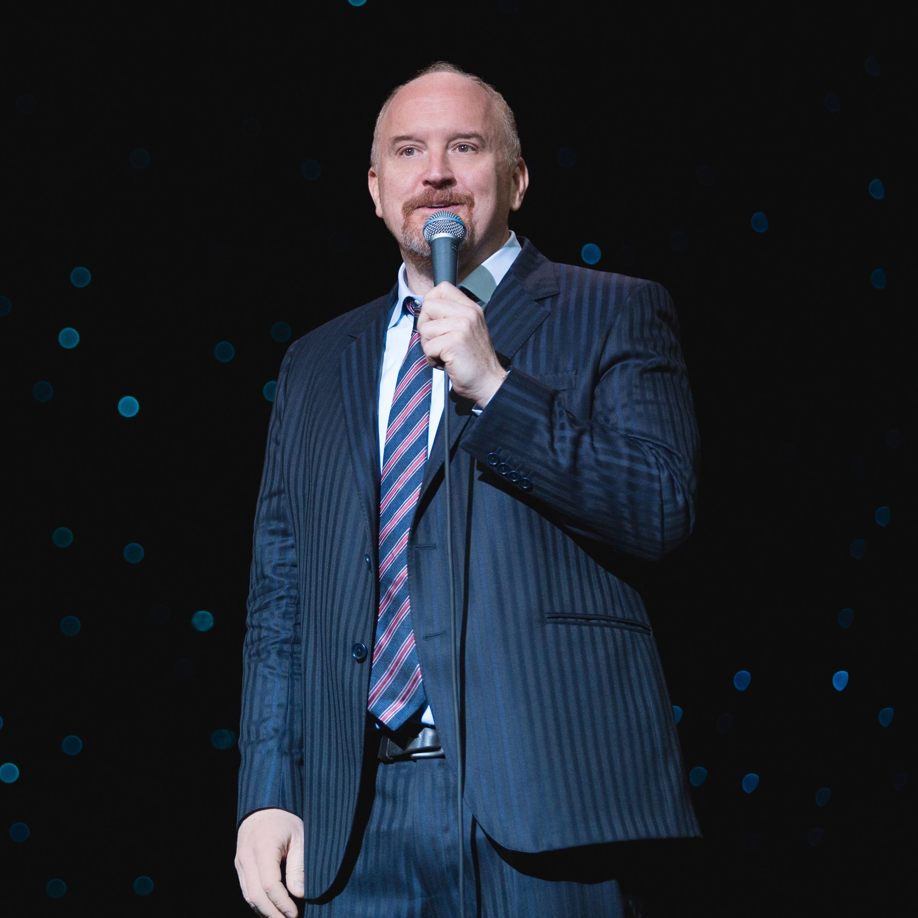 Louis C.K. announces Nashville shows at Zanies