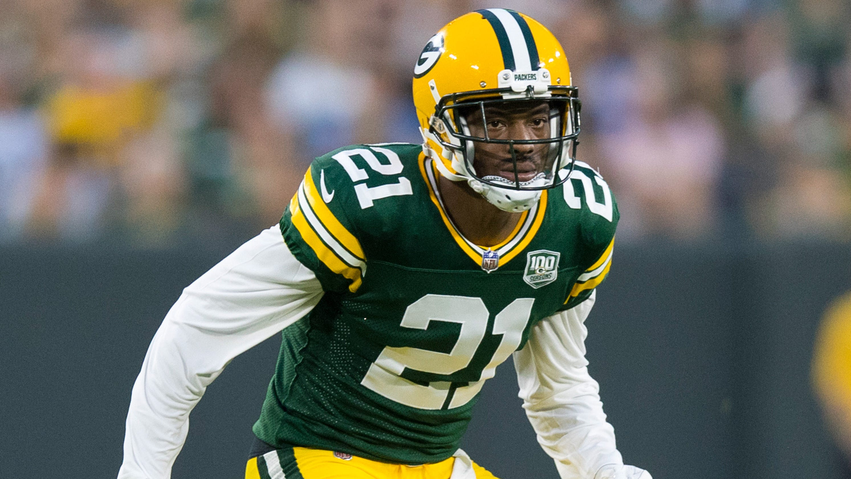 Packers trade Pro Bowl safety Ha Ha Clinton-Dix to Redskins 4386b48ac