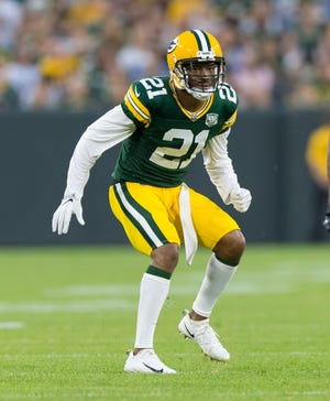 Former Packers S Ha Ha Clinton-Dix is scheduled to hit free agency after the 2018 season.