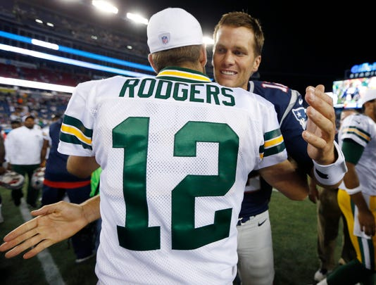 Ap Packers Patriots Football S Fbn Usa Ma