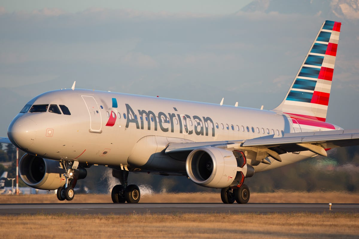 American Airlines Adds Nonstop Flight To Los Angeles From